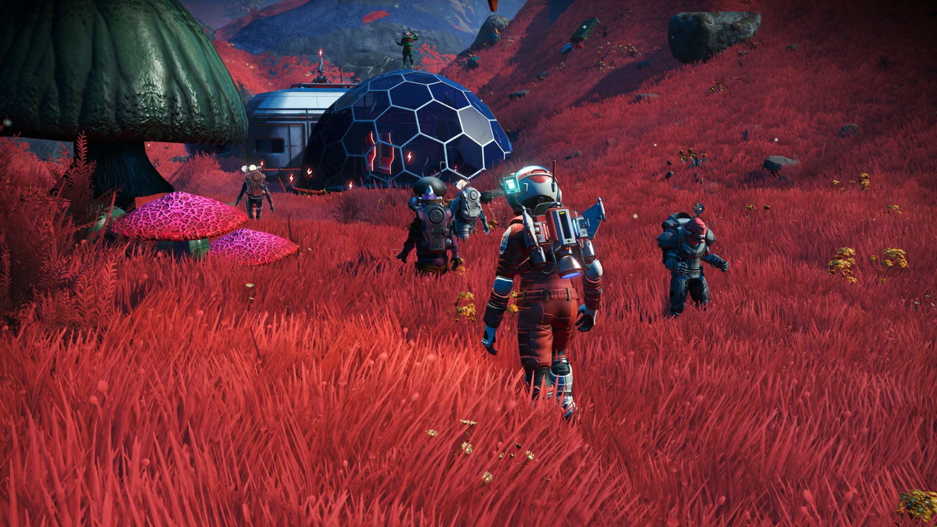 NMS Expedititions - 2