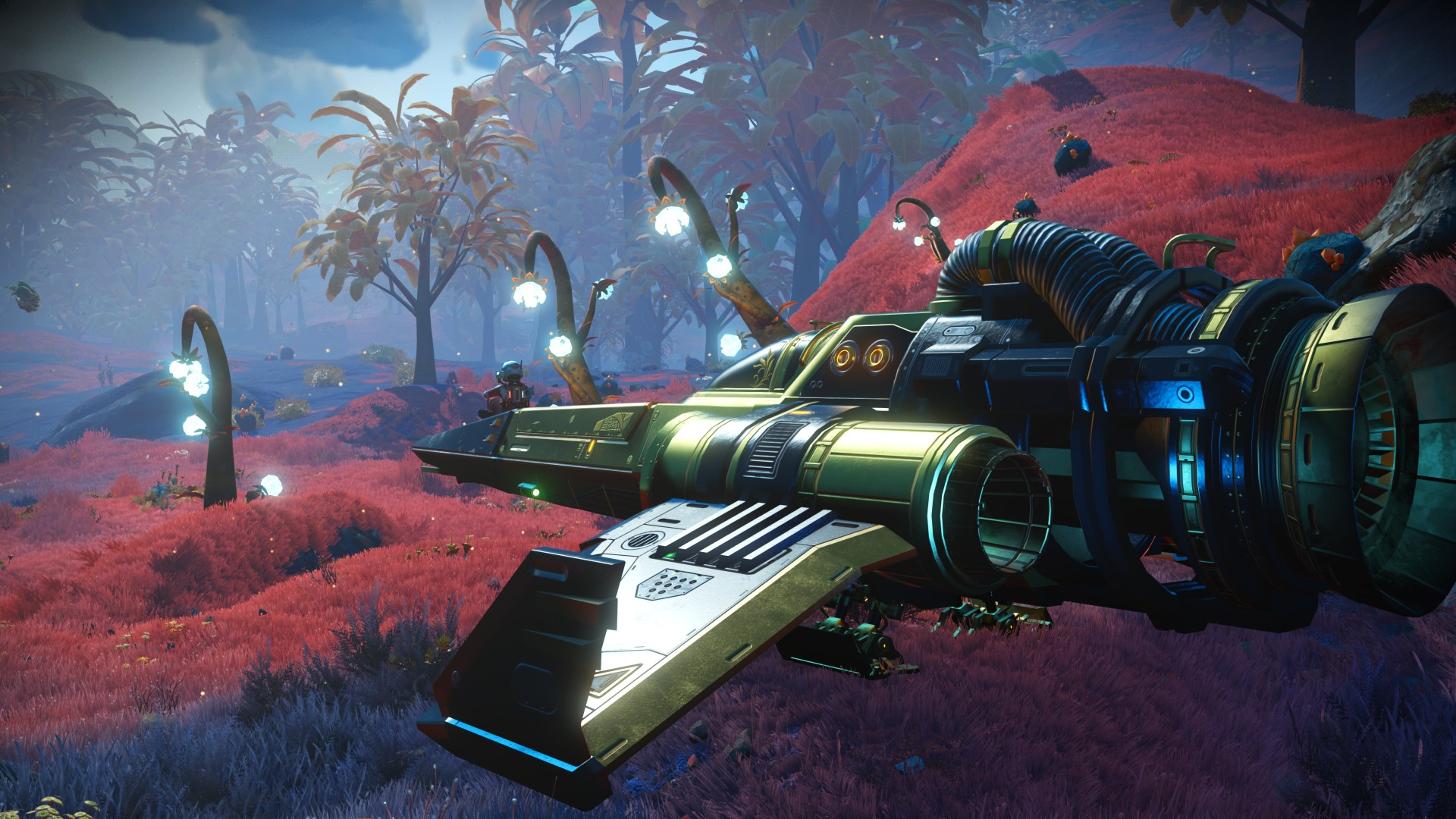 NMS Expedititions - 3