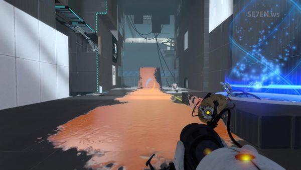 Portal 2 - Скриншот #3