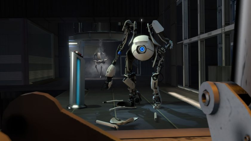 Portal 2 - Screenshot #7