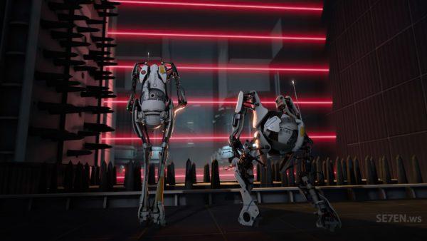 Portal 2 - Скриншот #8