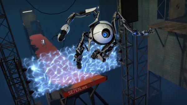 Portal 2 - Скриншот #10