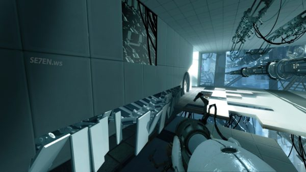 Portal 2 - Скриншот #11
