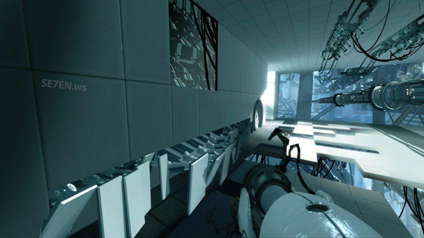 Portal 2 - Screenshot #11