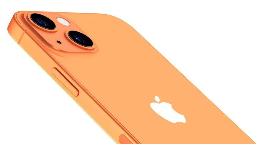 Приемник Айфон 12