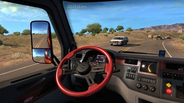 American Truck Simulator - Screenshot #4