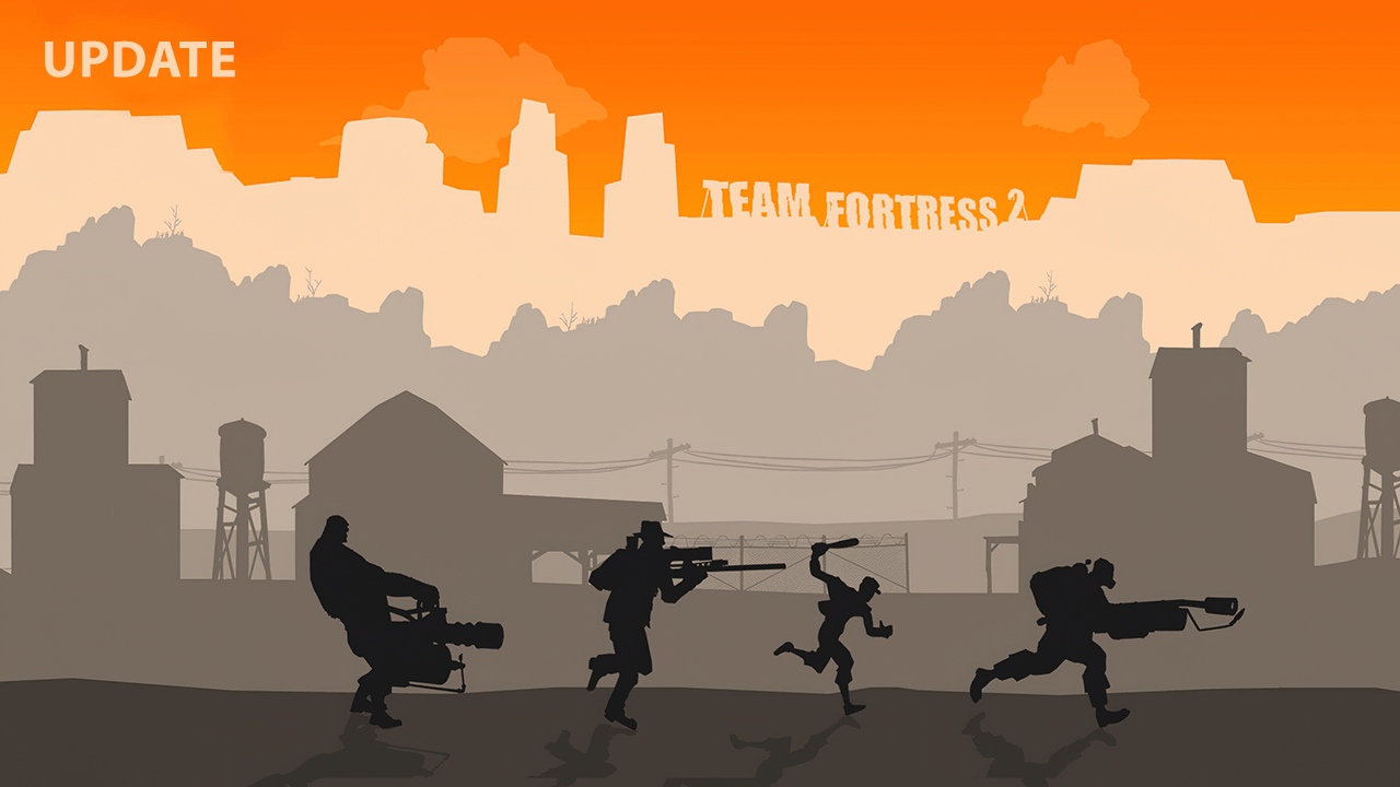 Team Fortress 2 - Update